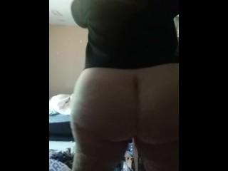 Juicy naked dance twerk pawg