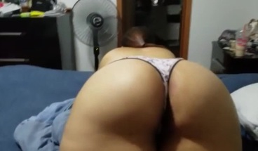 Anal compilation with juicy ass milf from Florida