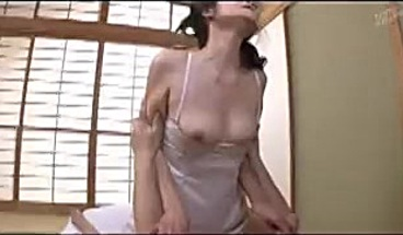 Japonese Mature In Firts Audition 58