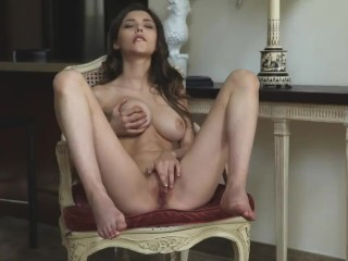 720P MILA AZUL solo - BEAUTIFUL BOOBS.mp4