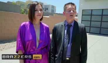 Brazzers - Real Wife Stories - Sovereign Syre Ricky Johnson-