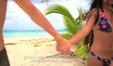 HD HOTTEST ASIAN BABE on PLanet! WATCH NOW! Bikini beach