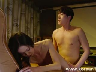 asian korean porn