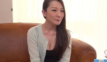 Stunning Tsubasa Takanashi hard sex with - More at javhd net
