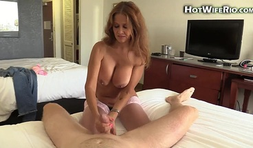 Cheating Wife In Hotel #14