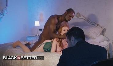 BABES - Black is Better - Ella Hughes Antonio Black - Pale In