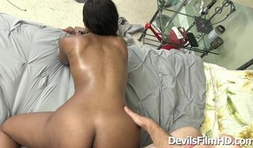 Chocolate Sluts - Chanell Heart, Maya Mays, Nikki Darling