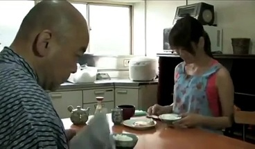Japanese Grandpa Fuck Lesson Her Daughter In Law