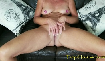 Ms Paris Rose is A Sexy MILF that Loves to Be Used