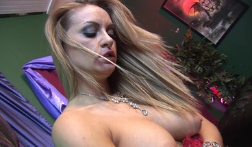 Busty Milf Enjoying Strangers Hard Cock and Get Pussy Pounded