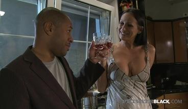 PrivateBlack - Milf Mandy Bright Loves Big Black Cocks & Cum