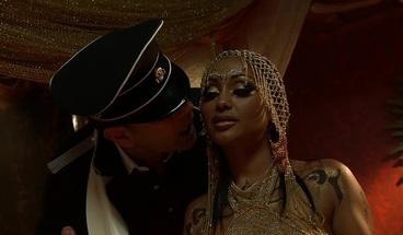 Big Tit Indian Sex Guru Fucked Hard by Huge Hard Cock