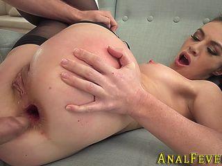 Babes butthole gapes