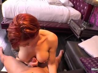 Tattoed Bisexual Swinger Milf - MomPOVArchive
