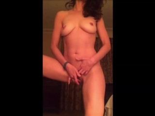 Abigail Spencer nude solo video 2