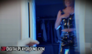 Digital Playground - Xander Corvus Adria Rae - Parallel Lust