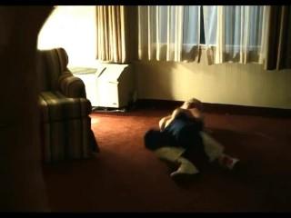 MELISSA RAUCH THE BRONZE SEX SCENES MICHELLE DERSTIN (MUSIC REDUCED)