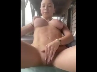 Veronica Onlyfans free video