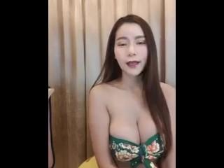 Live Facebook Thai Sexy