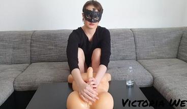 JOI - masturbation instruction (try not cum)