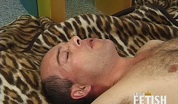 MILF gets her hairy pussy drilled by horny man with big dick