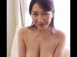 Iori Ryouko Goes Topless