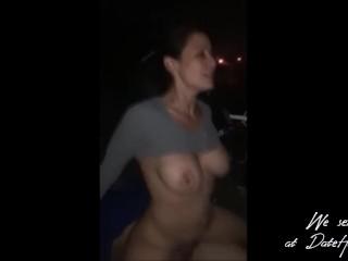 Perfect Body MILF Amazing Cock Ride