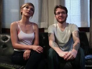 Mona Wales - Honeymoon Humiliation Wife Cuckolds
