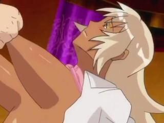 Sei Yariman Gakuen Enkou Nikki The Animation 01 Vostfr