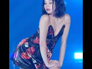 Here's TWICE's Chaeyoung Teasing You And Making You Cum With Plenty Of Skin On Display