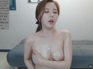 bj live two sisters touching each other at home episode four