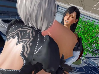 2B Tifa Growth Competition