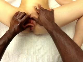 Real Massage Orgasm