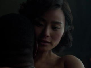 Jamie Chung Debut Nude Sex Scenes - Lovecraft Country