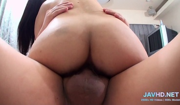 Still Warm Hairy Pussies Straight From J - More at javhd net