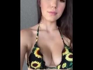 Mikaela Pascal