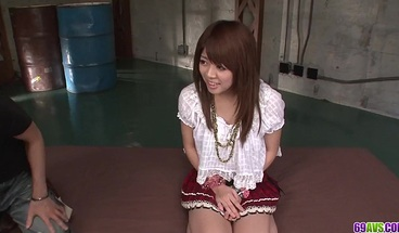Miyu Aoi moans and trembles while the di - More at javhd net