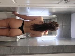 Lauren Alexis SEXY