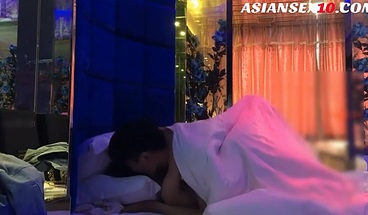Chinese Amateur Leaked Hotel Sex Tape
