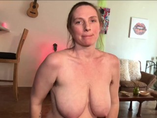 Sniff Lick Tongue Fuck Natural Hairy Armpits on Gorgeous Milf