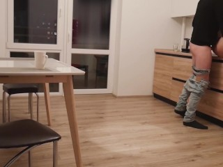 Caught Girlfriend Cheating With His Friend.Hidden Camera