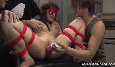 Very naughty bank worker Yukina Mori was to cum