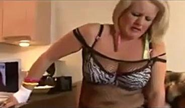 PornDevil13 .. Chav Mom Vol. 2