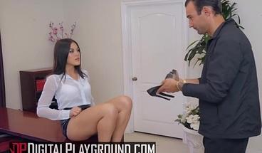 Digital Playground - Alex Legend Kendra Spade - Undercover Se