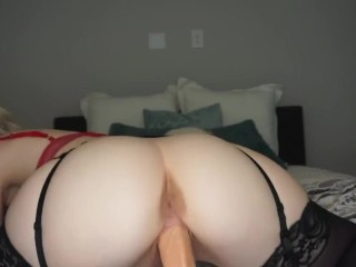 Amazing JOI - CUM FOR ME DADDY !