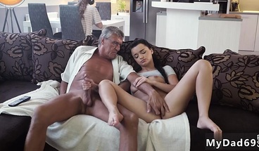 Daddy loves his crony' playfellow's daughter and