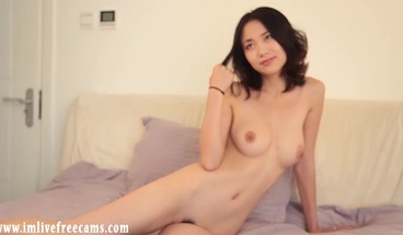 Sex Chinese model POV