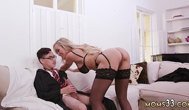Great tits blowjob first time Halloween Special