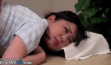 Japanese massage gone wrong