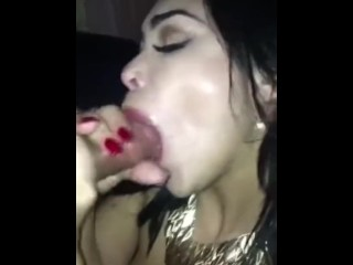 Drunk Thot Cheats On Her Boyfriend At Party